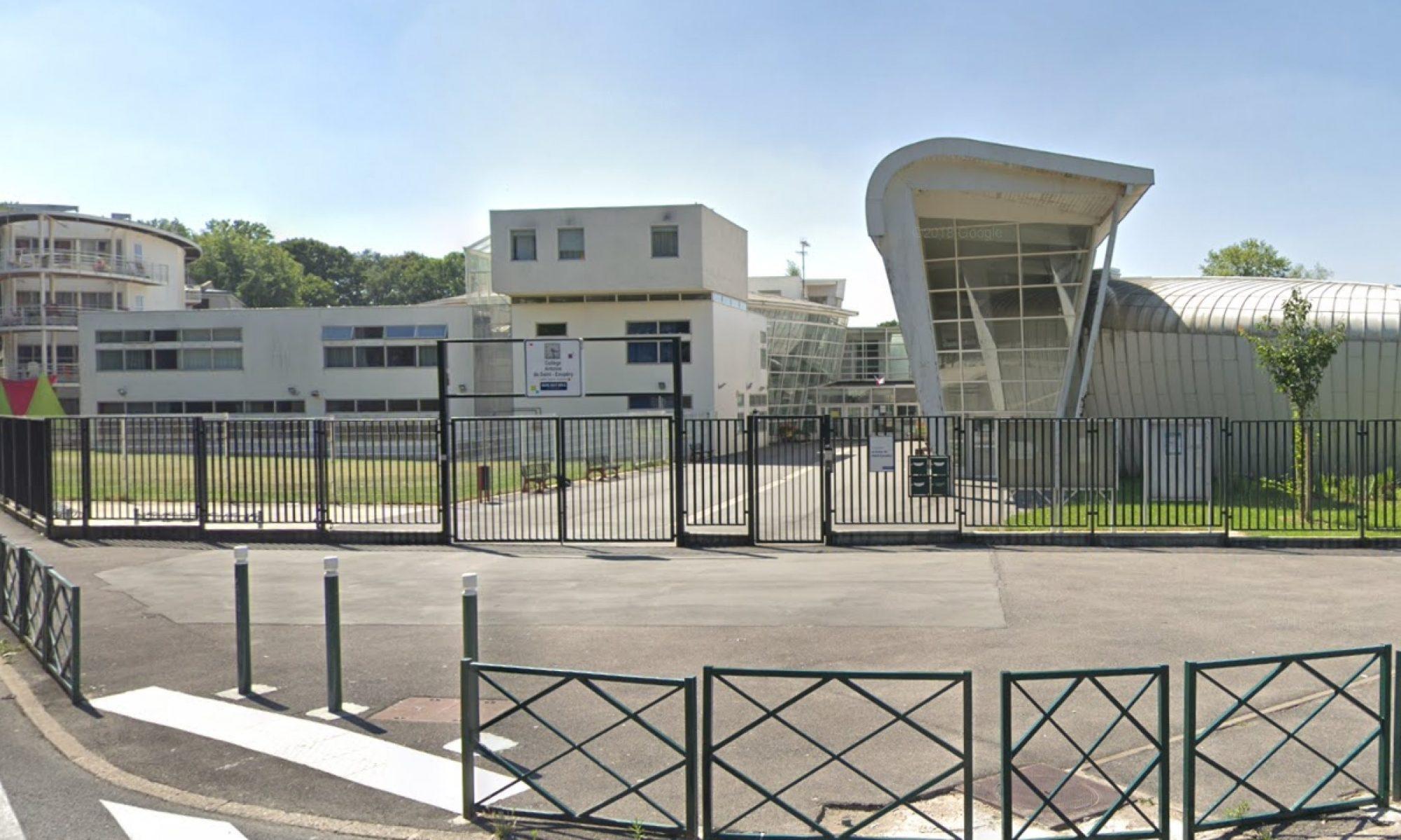 FCPE 93 Collège Saint-Exupéry à Noisy-Le-Grand